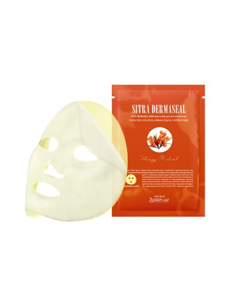 [23 YEARS OLD] Sitra Dermaseal Mask - 1pcs