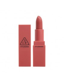 [3CE] Mood Recipe Matte Lip Color - 3.5g #221 Mellow Flower