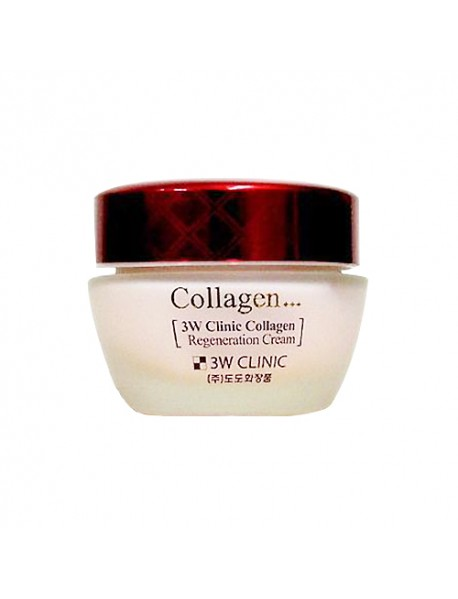 [3W CLINIC] Collagen Regeneration Cream - 60ml