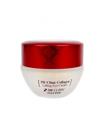 [3W CLINIC] Collagen Lifting Eye Cream - 35ml