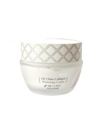 [3W CLINIC] Collagen Whitening Cream - 60ml