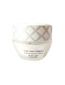 [3W CLINIC] Collagen Whitening Eye Cream - 35ml