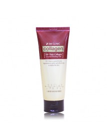 [3W CLINIC] Collagen Crystal Peeling Gel - 180ml
