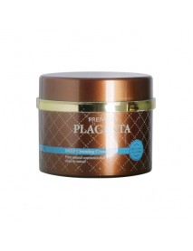 [3W CLINIC] Premium Placenta Deep Cleansing Cream - 300ml
