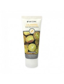 [3W CLINIC] Calamansi Brightening Tone Up Cream - 100ml