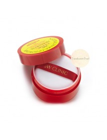 [3W CLINIC] Natural Make Up Powder (DoDo Red Box) - 30g #10 Translucent Pearl