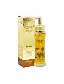 [3W CLINIC] Collagen & Luxury Gold Revitalizing Comfort Gold Essence - 150ml