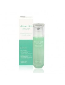 [3W CLINIC] Derma Cica Emulsion - 110ml