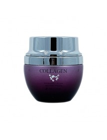 [3W CLINIC] Collagen Nourishing Cream - 50g