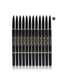 [3W CLINIC] Auto Eye Brow Pencil - 12ea #Brown