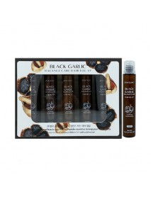 [3W CLINIC] Black Garlic Balance Care Hair Fill Up - 1Pack (13ml x 10ea)