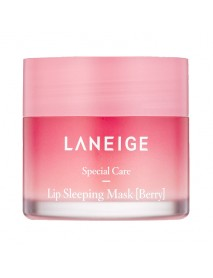 [LANEIGE_50% Sale] Lip Sleeping Mask Berry - 20g