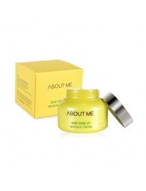 [ABOUT ME] Skin Tone Up Massage Cream - 150ml