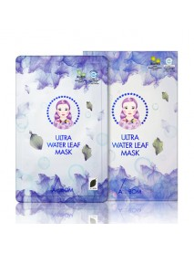 [A. BY BOM] 1 Step Ultra Water Leaf Mask - 1Pack (5pcs)