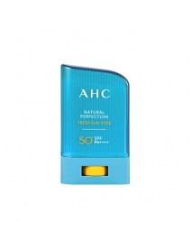 [A.H.C] Natural Perfection Fresh Sun Stick - 22g(SPF50+PA++++)