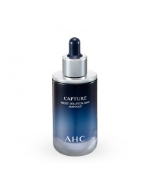 [A.H.C] Capture Moist Solution Max Ampoule - 50ml