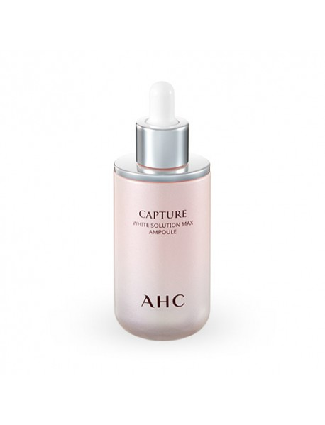 [A.H.C] Capture White Solution Max Ampoule - 50ml