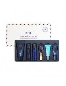 [A.H.C] Skincare Travel Kit - 1Pack (6items)