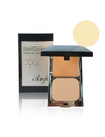 [ANJO] Skin Cover Make Up Color - 10g #21 Natural Beige