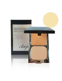 [ANJO] Skin Cover Make Up Color - 10g #23 True Beige