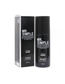[ANJO] Mr. Simple All In One Total Solution - 200ml