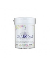 [ANSKIN_PS] Charcoal Modeling Mask - 240g
