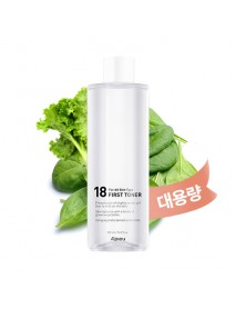 [APIEU] 18 First Toner - 500ml