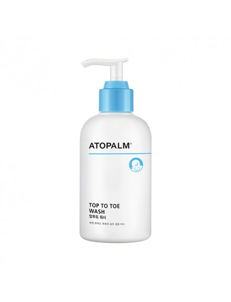 [ATOPALM] Top To Toe Wash - 300ml