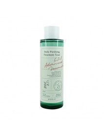 [AXIS-Y_SFY] Daily Purifying Treatment Toner - 200ml