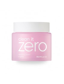 [BANILA CO] Clean It Zero Cleansing Balm Original Big Size - 180ml