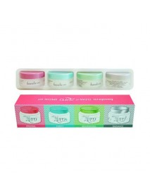 [BANILA CO] Clean It Zero Special Kit - 1Pack (4ea)