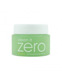 [BANILA CO] Clean It Zero Cleansing Balm Pore Clarifying - 100ml