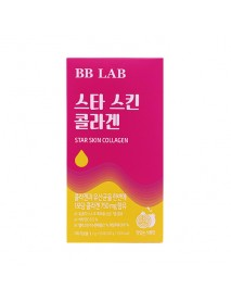 [BB LAB] Star Skin Collagen - 1Pack (2g x 50pcs)
