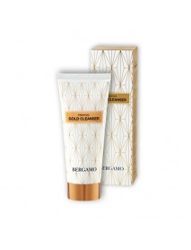 [BERGAMO] Prestige Gold Cleanser - 120ml
