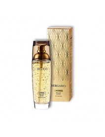 [BERGAMO] 24K Gold Brilliant Essence - 110ml