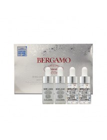 [BERGAMO] Snow White & Vita-white Whitening Perfection Ampoule Set - 1Pack(4ea)