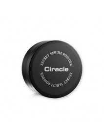 [CIRACLE] Secret Sebum Powder - 5g
