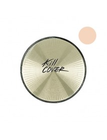 [CLIO] Kill Cover Ampoule Cushion - 1Pack (15g x 2ea) #04 Ginger