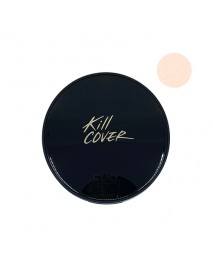 [CLIO] Kill Cover Conceal Cushion - 1Pack (13g x 2ea) #02 Lingerie