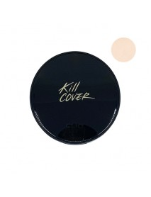 [CLIO] Kill Cover Conceal Cushion - 1Pack (13g x 2ea) #03 Linen