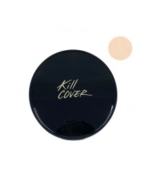 [CLIO] Kill Cover Conceal Cushion - 1Pack (13g x 2ea) #04 Ginger