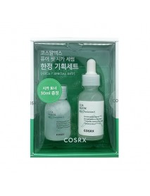 [COSRX] Pure Fit Cica Serum Special Set - 1Pack (2items)