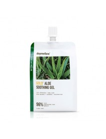 [DAYMELLOW] Gold Aloe Soothing Gel - 300ml