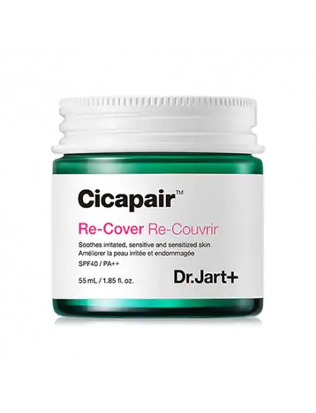 [DR.JART+] Cicapair Re-Cover - 55ml (SPF40 PA++)