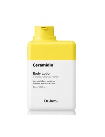 [DR.JART+] Ceramidin Body Lotion - 250ml