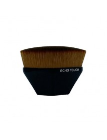[ECHO TOUCH] Feather #55 Foundation Brush - 1ea