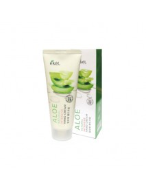 [EKEL] Natural Intensive Hand Cream - 100ml #Aloe
