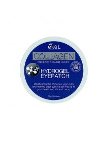 [EKEL] Collagen Hydrogel Eye Patch - 90g (60pcs)