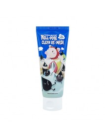 [ELIZAVECCA] Milky Piggy Hell Pore Clean Up Mask - 100ml