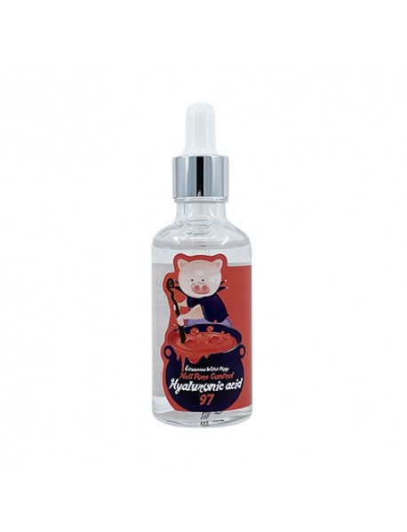 [ELIZAVECCA] Witch Piggy Hell-Pore Control Hyaluronic Acid 97% - 50ml